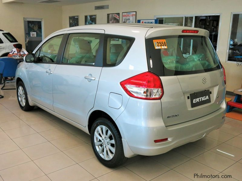 New Suzuki Ertiga 2014 Ertiga For Sale Muntinlupa City