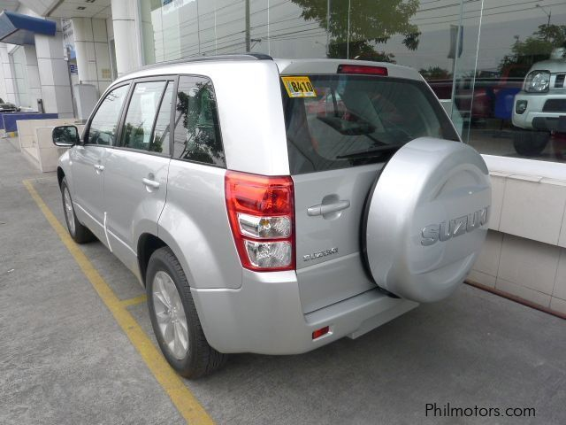 new suzuki grand vitara 2014 grand vitara for sale muntinlupa city suzuki grand vitara sales. Black Bedroom Furniture Sets. Home Design Ideas