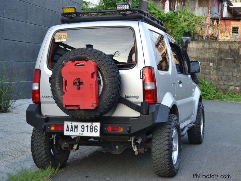 Kia Philippines Price >> Used Suzuki Jimny | 2014 Jimny for sale | Quezon City Suzuki Jimny sales | Suzuki Jimny Price ...