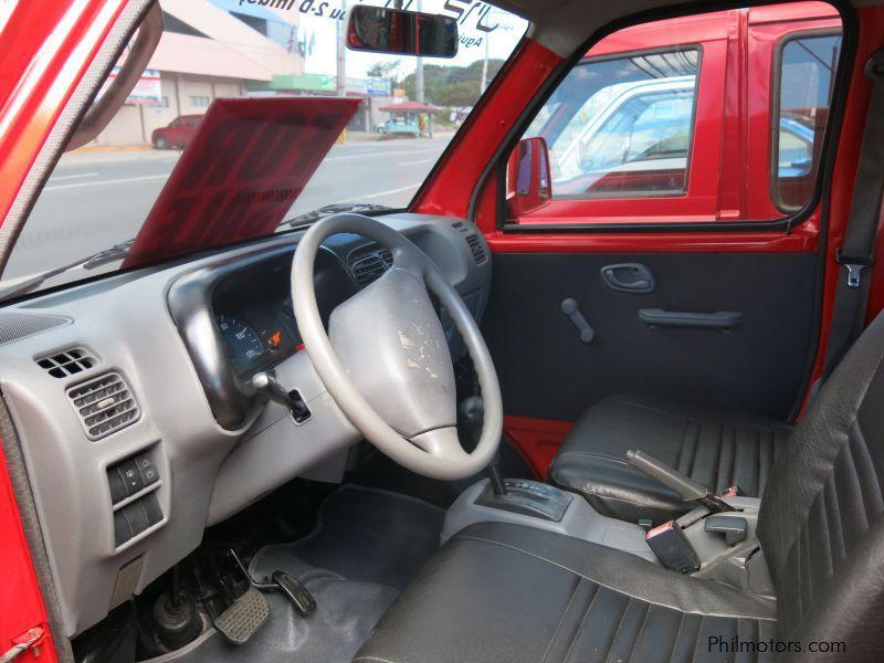 Pre Owned Cars >> Used Suzuki Multicab Van   2014 Multicab Van for sale   Cavite Suzuki Multicab Van sales ...