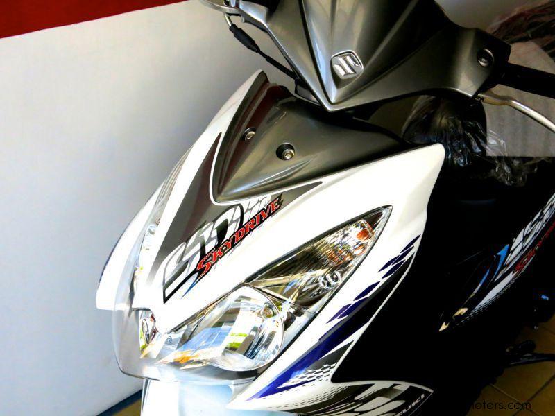Suzuki Skydrive Parts And Accessories
