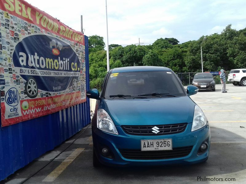 used suzuki swift dzire 2014 swift dzire for sale paranaque city suzuki swift dzire sales suzuki swift dzire price 368,000 used cars