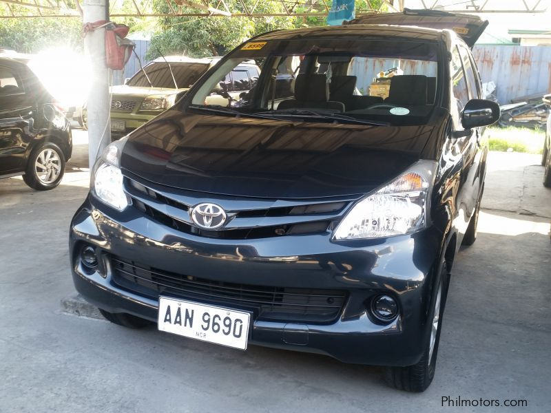 used toyota avanza 2014 avanza for sale pasay city toyota avanza sales toyota avanza price 570,000 used cars