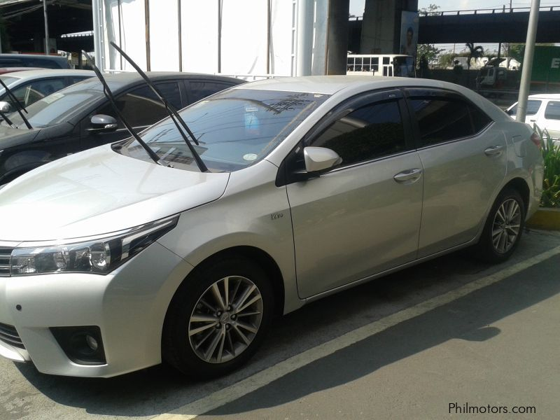 toyota corolla second hand for sale used philippines. Black Bedroom Furniture Sets. Home Design Ideas