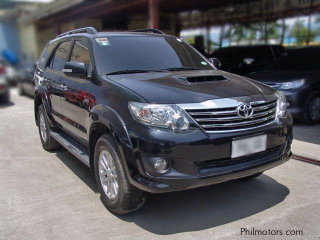 Used Toyota Fortuner | 2014 Fortuner for sale | Cebu Toyota