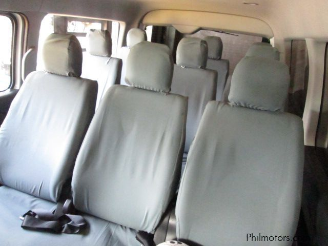 Used Toyota Hi ace GL Grandia | 2014 Hi ace GL Grandia for ...
