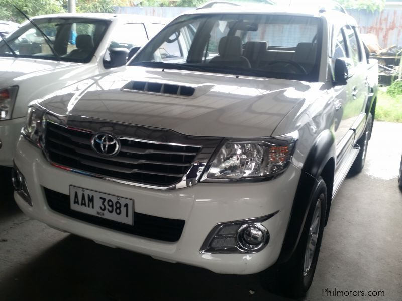 used toyota hilux 2014 hilux for sale pasay city toyota hilux sales toyota hilux price 980,000 used cars