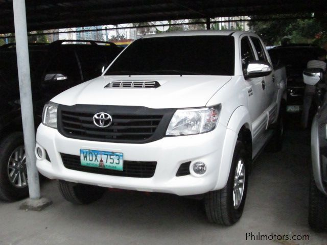 used toyota hilux g 4x4 2014 hilux g 4x4 for sale pasay city toyota hilux g 4x4 sales. Black Bedroom Furniture Sets. Home Design Ideas