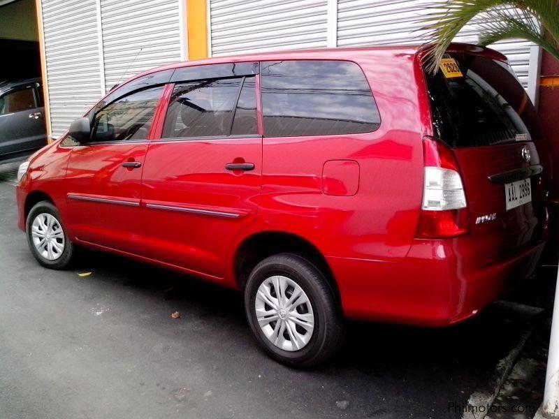 Toyota Innova For Sale Toyota Innova Diesel For Sale For ...