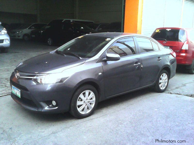 Used Toyota Toyota Vios E 2014 Toyota Vios E For Sale