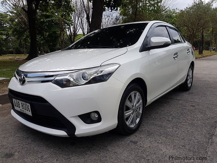 Mirage Auto Sales >> Used Toyota Vios 1.5G | 2014 Vios 1.5G for sale | Cebu ...