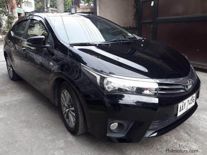 used toyota corolla altis 2014 corolla altis for sale quezon city toyota corolla altis sales toyota corolla altis price 569,000 used cars