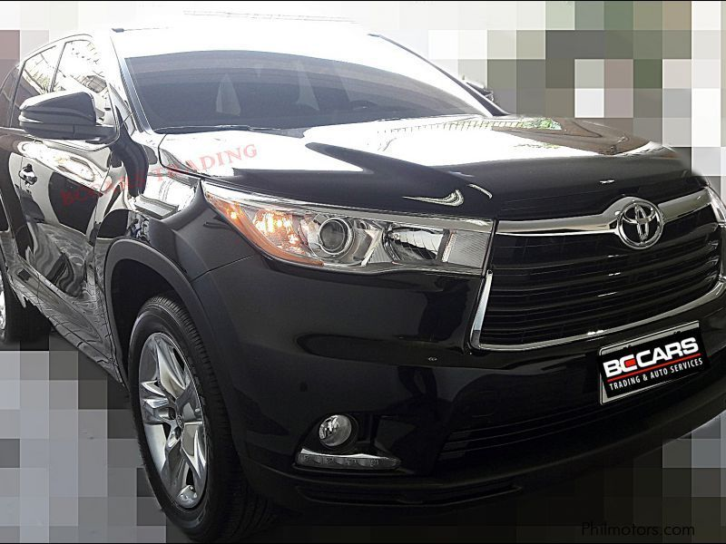 used toyota highlander 2014 highlander for sale pasig city toyota highlander sales toyota. Black Bedroom Furniture Sets. Home Design Ideas