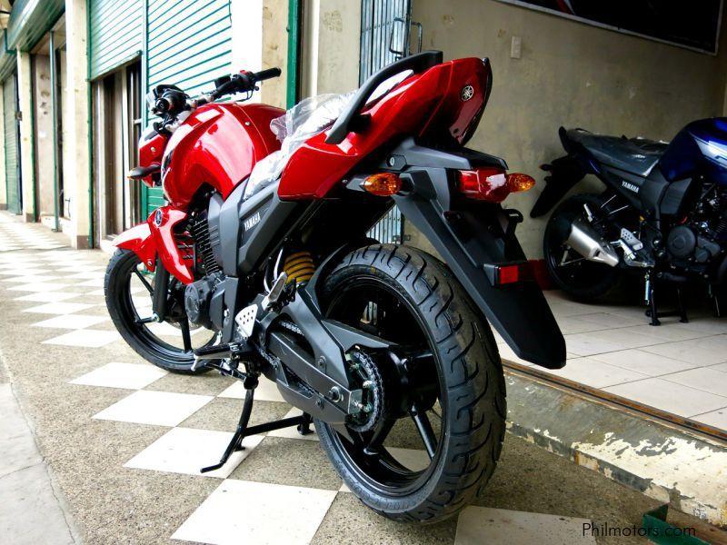 K Dealer Login Kawasaki New Yamaha FZ 15...