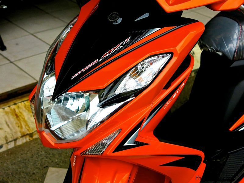 New Yamaha Mio Mxi 125 2014 Mio Mxi 125 For Sale