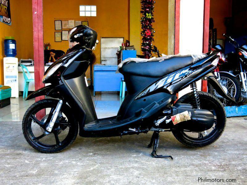 Yamaha Mio Amore