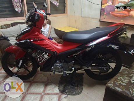 Used Yamaha SNIPER MX 135 | 2014 SNIPER MX 135 for sale | Manila