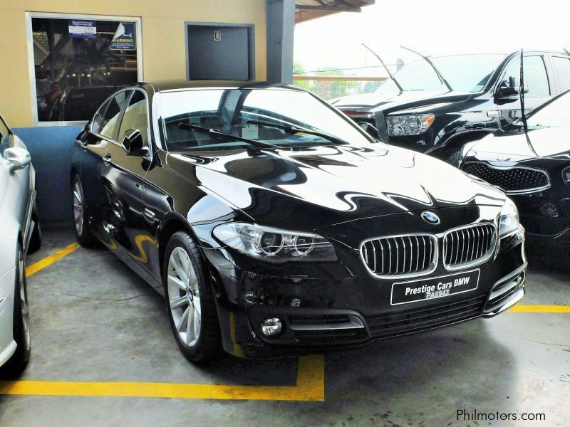new bmw 520d 2015 520d for sale pasig city bmw 520d sales bmw 520d price 4 250 000 new cars. Black Bedroom Furniture Sets. Home Design Ideas