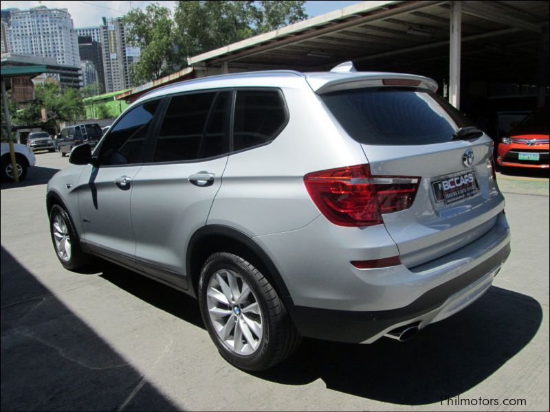 used bmw x3 2015 x3 for sale pasig city bmw x3 sales bmw x3 price 3 200 000 used cars. Black Bedroom Furniture Sets. Home Design Ideas