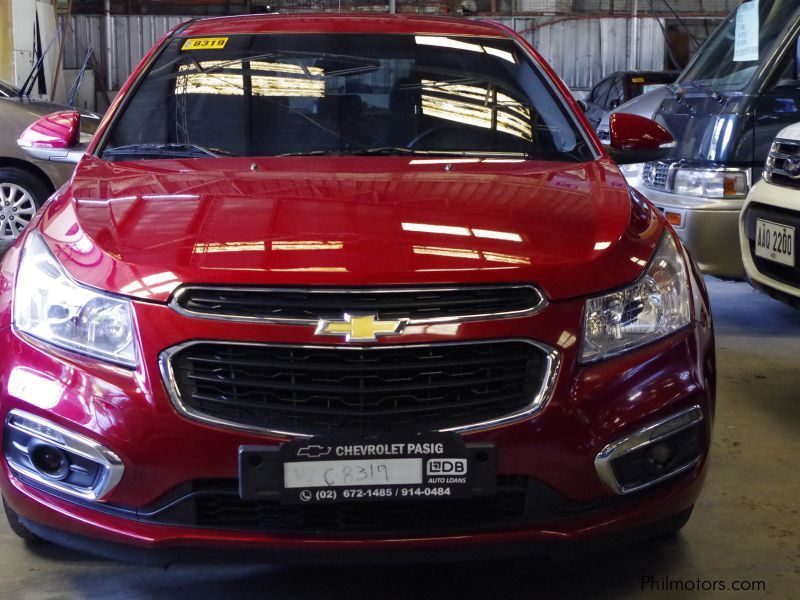 used chevrolet cruze ls 2015 cruze ls for sale pasig city chevrolet cruze ls sales chevrolet cruze ls price 550,000 used cars