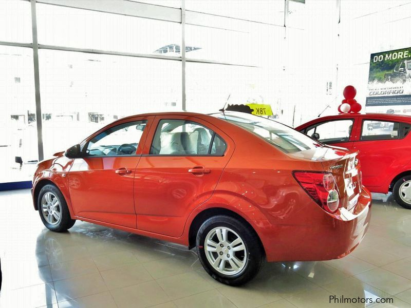 new chevrolet sonic 2015 sonic for sale pampanga. Black Bedroom Furniture Sets. Home Design Ideas