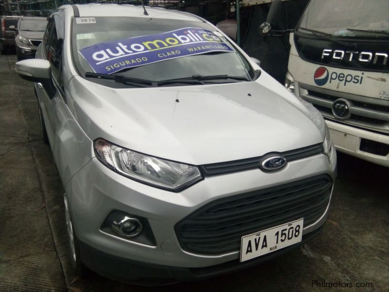 used ford ecosport 2015 ecosport for sale paranaque city ford ecosport sales ford ecosport price 450,000 used cars