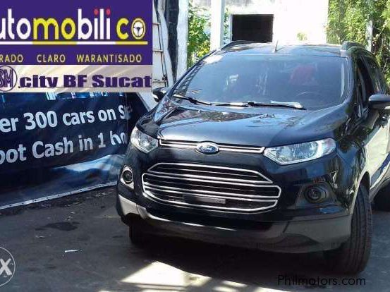 used ford ecosport 2015 ecosport for sale paranaque city ford ecosport sales ford ecosport price 568,000 used cars