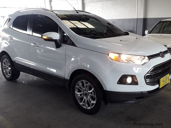 used ford ecosport 2015 ecosport for sale pampanga ford ecosport sales ford ecosport price 578,000 used cars