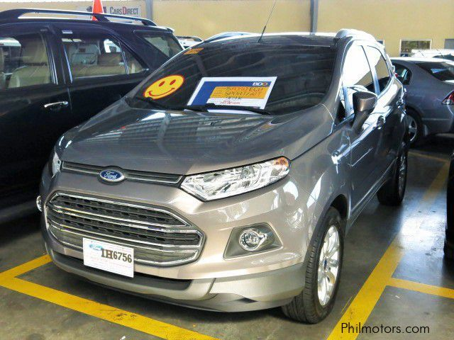 Image Result For Ford Ecosport Jollibee