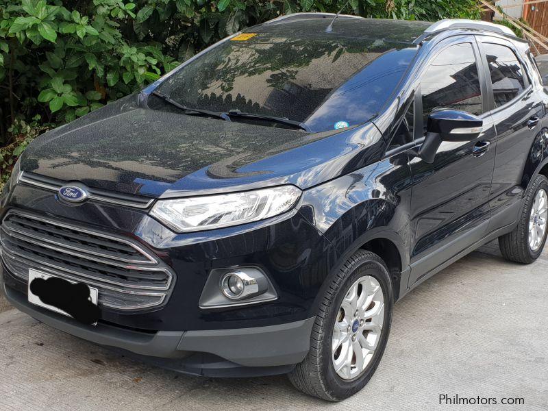used ford ecosport titanium 2015 ecosport titanium for sale mandaluyong city ford ecosport titanium sales ford ecosport titanium price 555,000 used cars