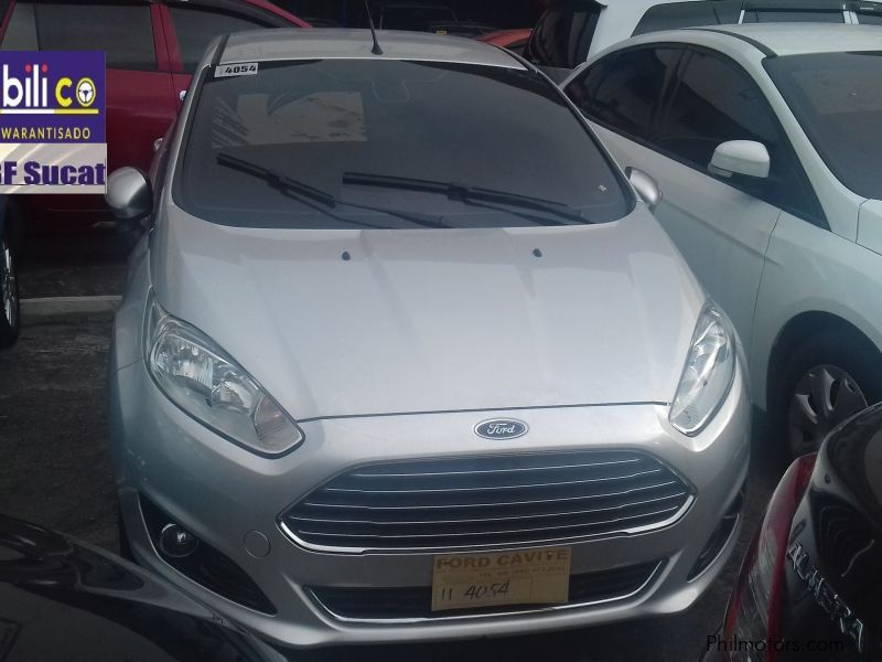 used ford fiesta 2015 fiesta for sale paranaque city ford fiesta sales ford fiesta price 578,000 used cars