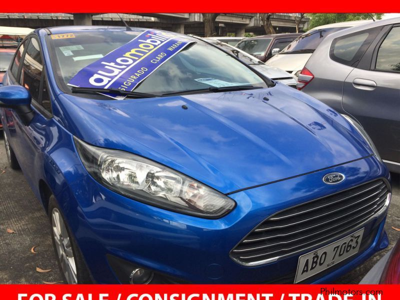 used ford fiesta 2015 fiesta for sale paranaque city ford fiesta sales ford fiesta price 458,000 used cars