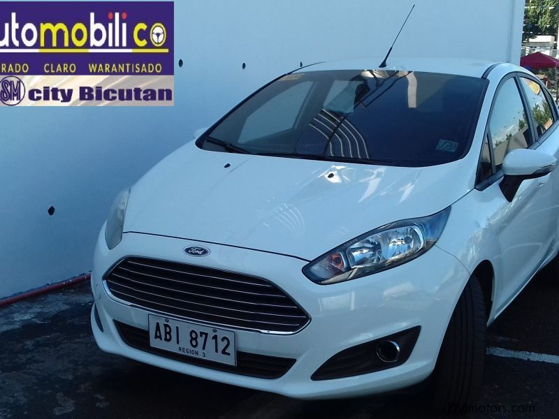 used ford fiesta 2015 fiesta for sale paranaque city ford fiesta sales ford fiesta price 368,000 used cars