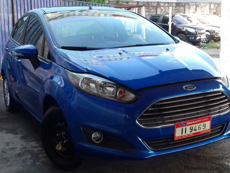 used ford fiesta 2015 fiesta for sale paranaque city ford fiesta sales ford fiesta price 428,000 used cars