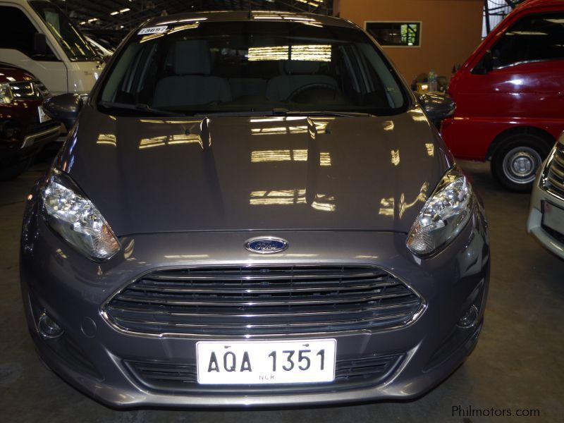 used ford fiesta trend ps 2015 fiesta trend ps for sale pasig city ford fiesta trend ps sales ford fiesta trend ps price 465,000 used cars
