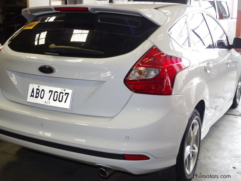 Suzuki Car Dealership >> Used Ford Focus Sports | 2015 Focus Sports for sale | Pasig City Ford Focus Sports sales | Ford ...