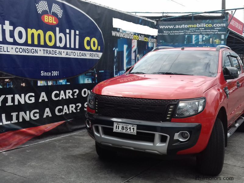 used ford ranger 2015 ranger for sale paranaque city ford ranger sales ford ranger price 938,000 used cars