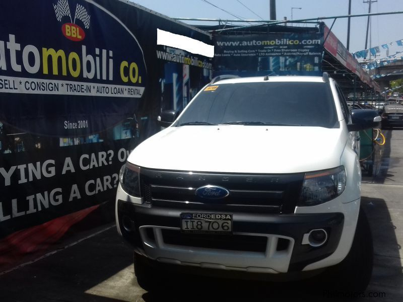 used ford ranger 2015 ranger for sale paranaque city ford ranger sales ford ranger price 1,228,000 used cars