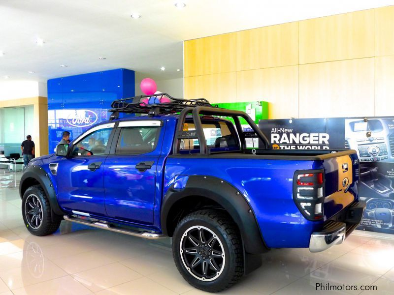 new ford ranger xlt 2015 ranger xlt for sale pampanga. Black Bedroom Furniture Sets. Home Design Ideas