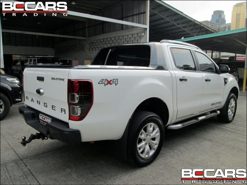 used ford ranger 3 2l 2015 ranger 3 2l for sale pasig city ford ranger 3 2l sales ford