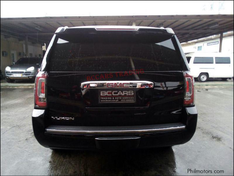 Used Gmc Denali 2015 Denali For Sale Pasig City Gmc