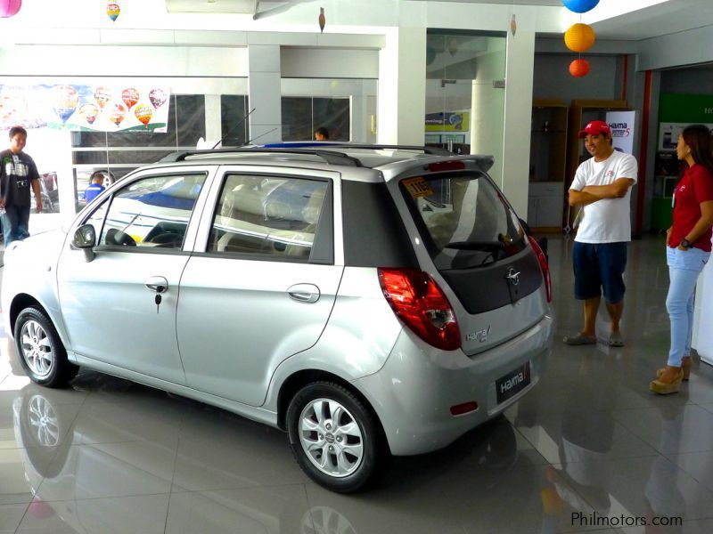 New Haima 1 Deluxe 2015 1 Deluxe For Sale Pampanga