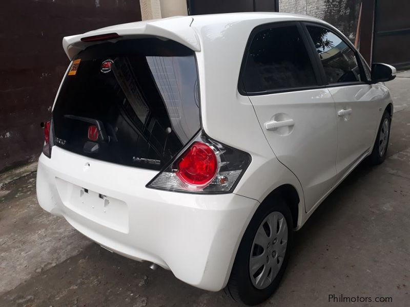 Used Honda Brio 2015 Brio For Sale Quezon City Honda