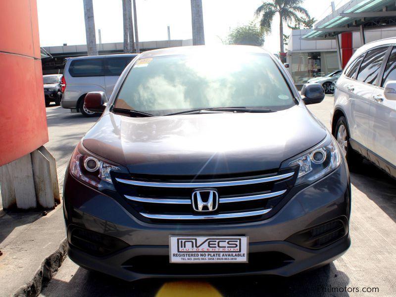 Honda Cr V 2014 Philippines.html | Autos Weblog