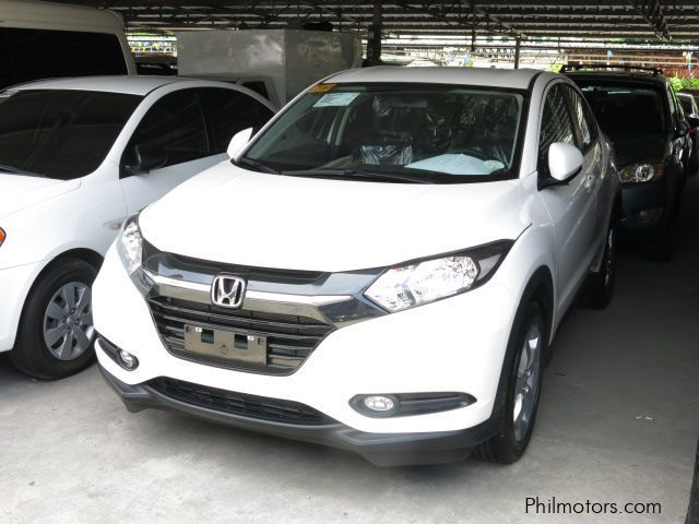 Honda HR Vin Philippines ...
