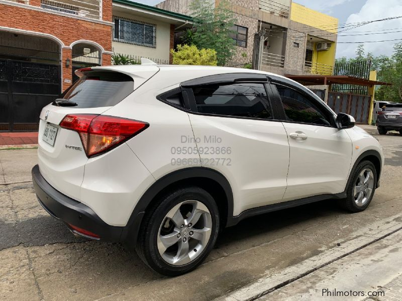 Honda HR-V A/T in Philippines