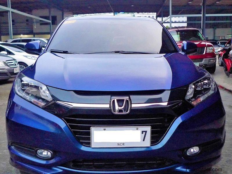 used honda hr-v 2015 hr-v for sale pasig city honda hr-v sales honda hr-v price 888,000 used cars