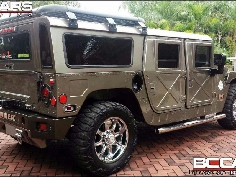 Hummer h1 | 2015 h1 for sale | Pasig City Hummer h1 sales | Hummer h1