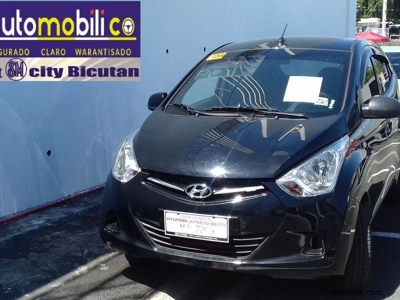 used hyundai eon 2015 eon for sale paranaque city hyundai eon sales hyundai eon price 278,000 used cars