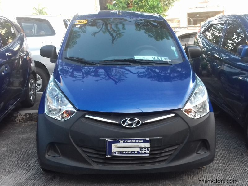 used hyundai eon 2015 eon for sale paranaque city hyundai eon sales hyundai eon price 268,000 used cars